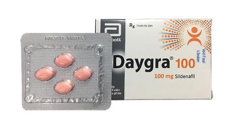 Daygra 100